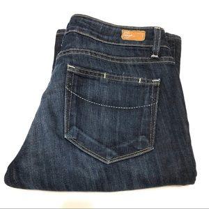 Paige Montecito Jeans Size 27 EUC